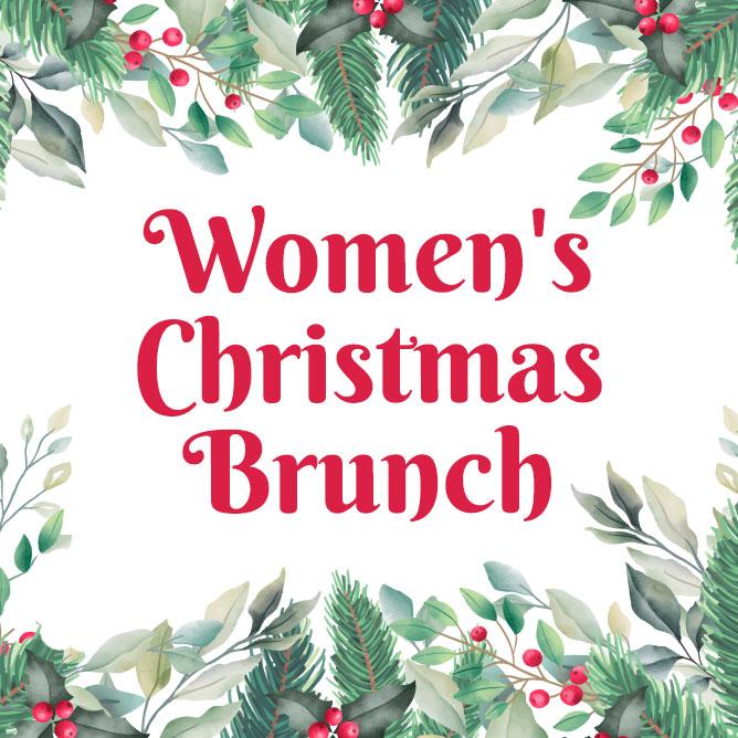 Women's Christmas Brunch image