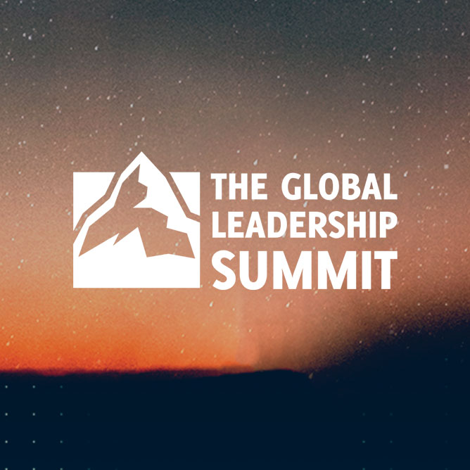 The Global Leadership Summit image