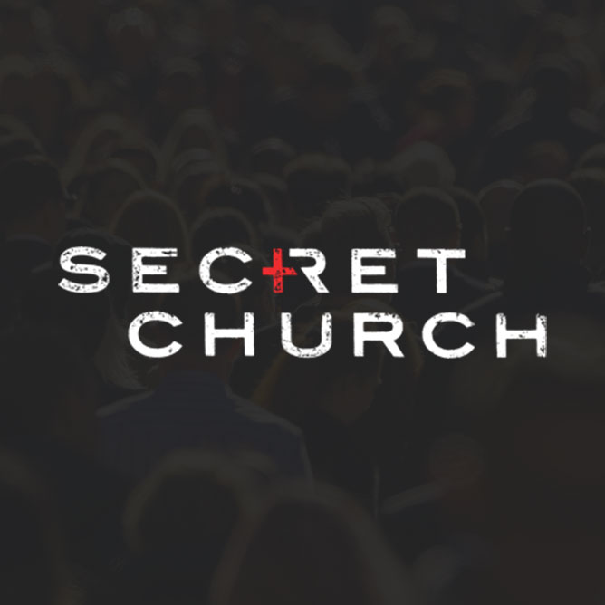 Secret Church image