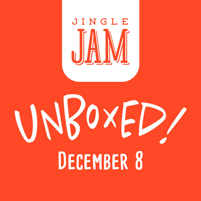 Jingle Jam -