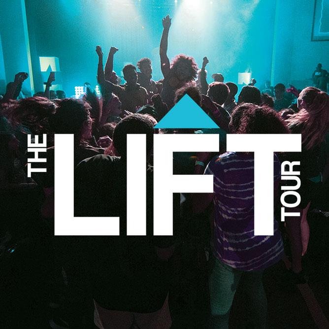 The LIFT Tour 2020 image