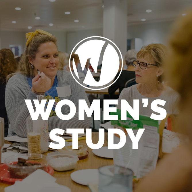 Women's Wed Night Study image