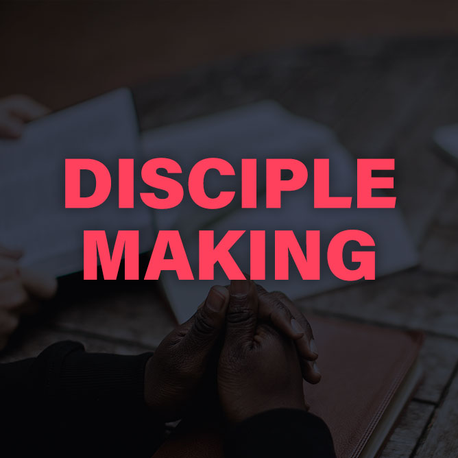 Disciple Making image
