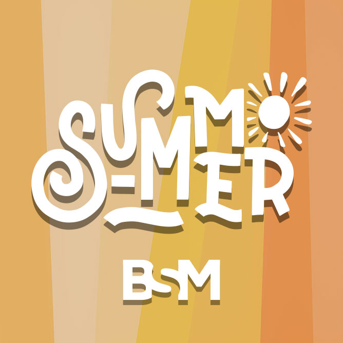 BSM Summer Events image