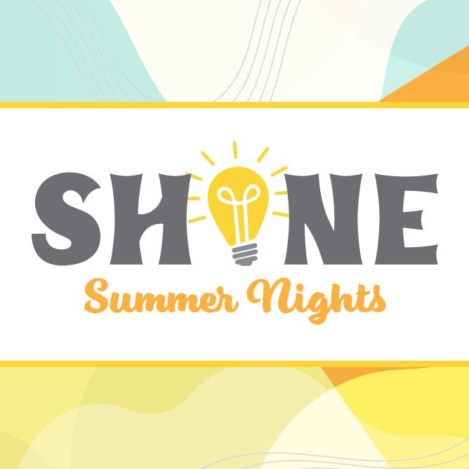 SHINE | Summer Nights image