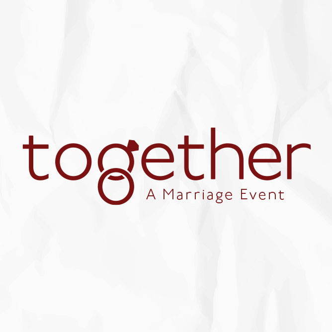 Together: A Marriage Event image